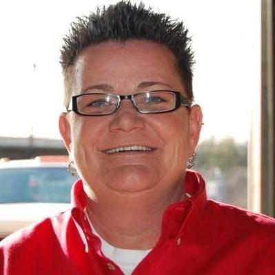 Linda Sinsabaugh